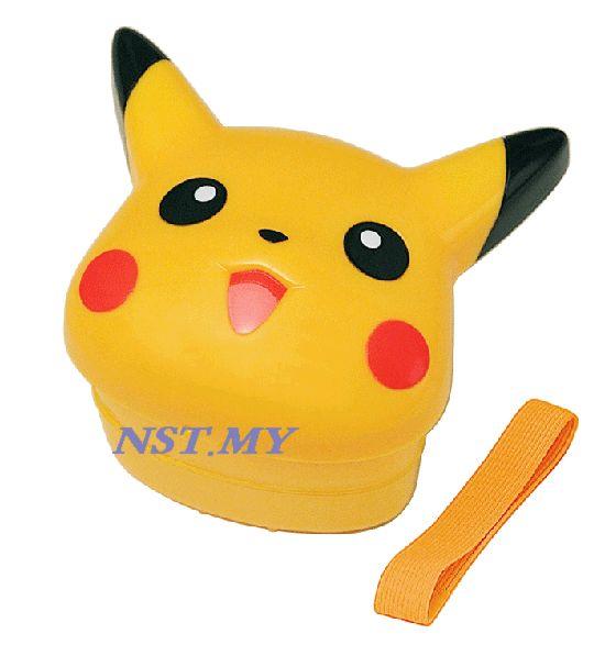 Pikachu Double Decker Bento Box