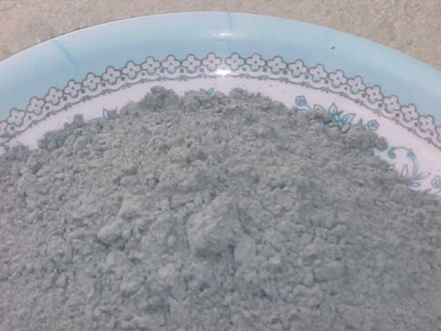 Rice Husk Ash(Rha )- Amorphous Silica