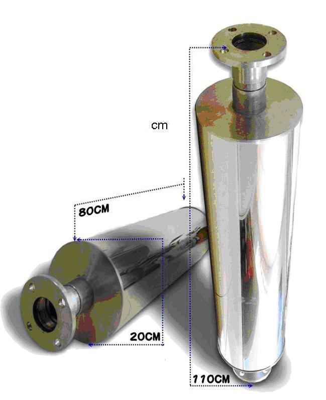 Descaling System / Antiscalant / Descala
