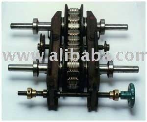 PIV GEARBOX PIV CHAIN parts