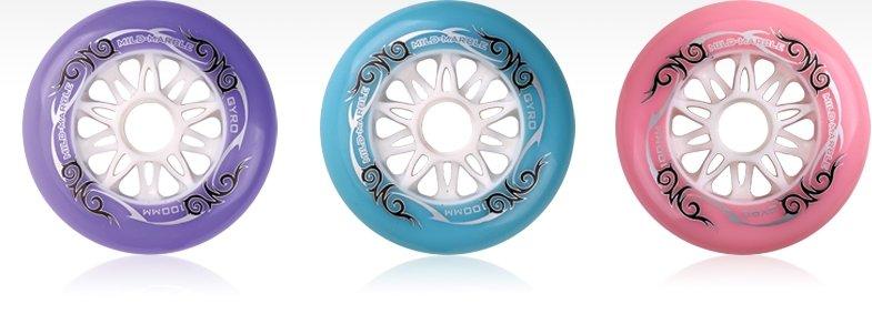 Inline Skates Wheels Wheels For Inline Skate