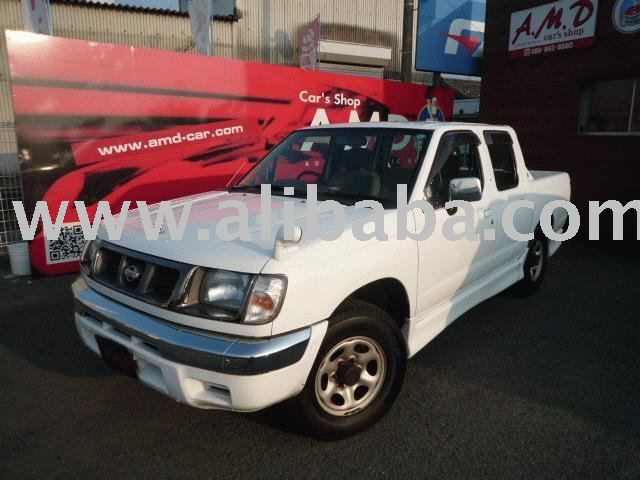 1997 Used Japanese Import Car NISSAN Dut