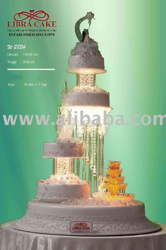 Brand Name Libra Cake