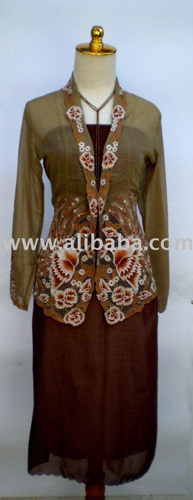 Kebaya Ladies Wear, Kebaya Ladies Wear From Supplier