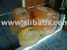 Radish glycerin facial soap