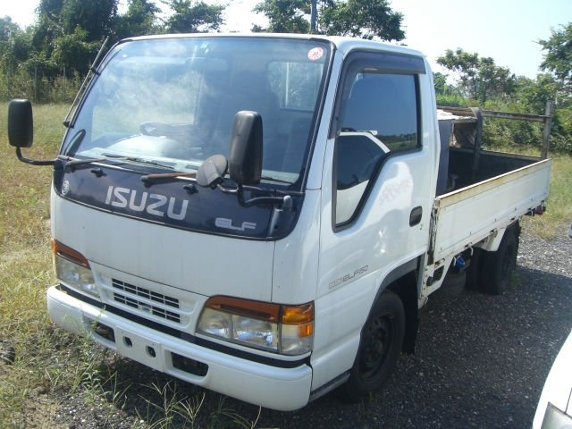 1994 used cars ISUZU ELF NHR69E