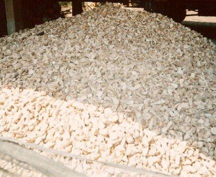 tapioca cassava chips