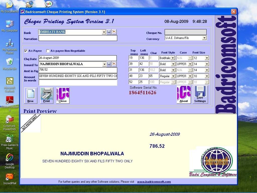 Outsourcing software development web development erp payroll900