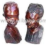 African handcraft,