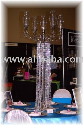 candelabrawedding candelabrawedding decor colour silver Brand Name ND