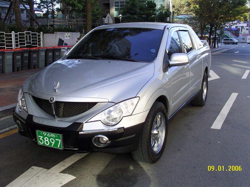 H1 SsangYong Action Kia Bongo JUNJIN pump cars Hyundai Robex D