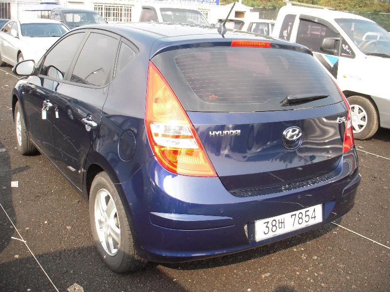 Korea Used car Hyundai / Kia / Daewoo