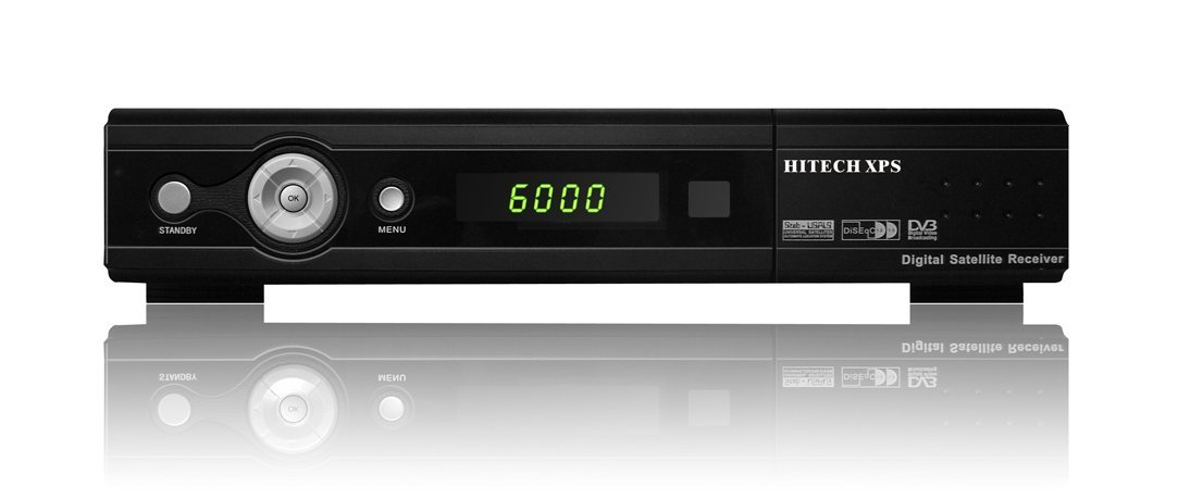 Hitech receiver z 1 hitech receiver from supplier