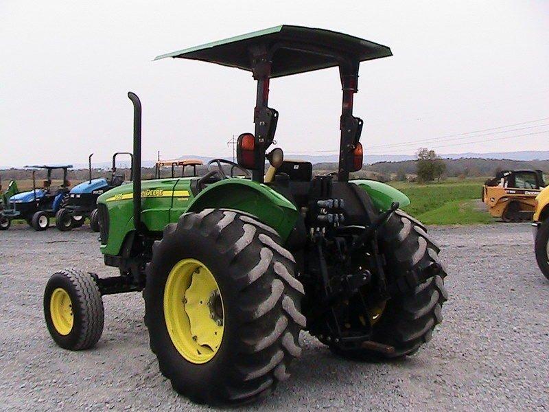 John Deere 5425 Tractor NICE UNIT!