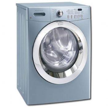 frigidaire affinity washing machine troubleshooting