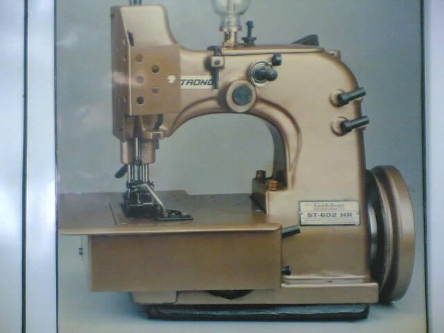 used carpet binding machine