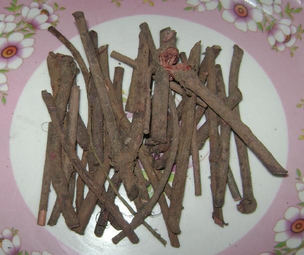 Rubia Cardifolia