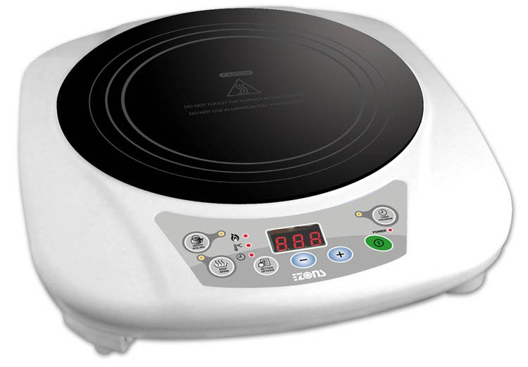 Portable Induction Stove | Overstock.com