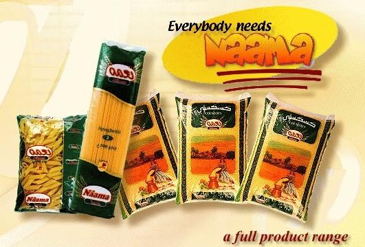 Spaghetti & Couscous
