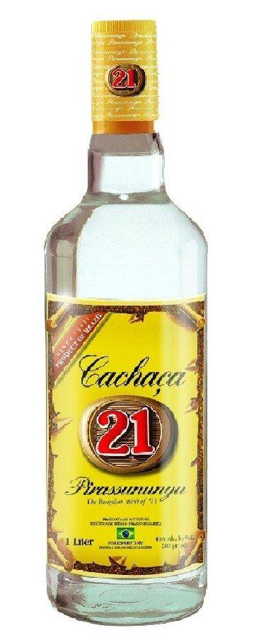 Cachaca - Brazil