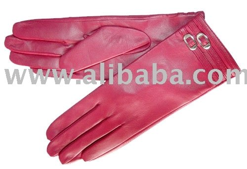 leather gloves ladies. Ladies#39; Leather Glove