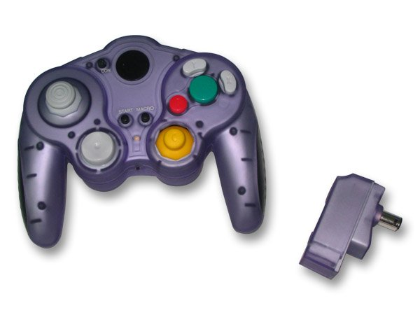 Gamecube Wireless Controller