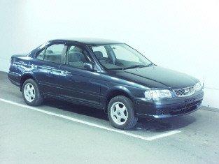 Used Nissan Cars