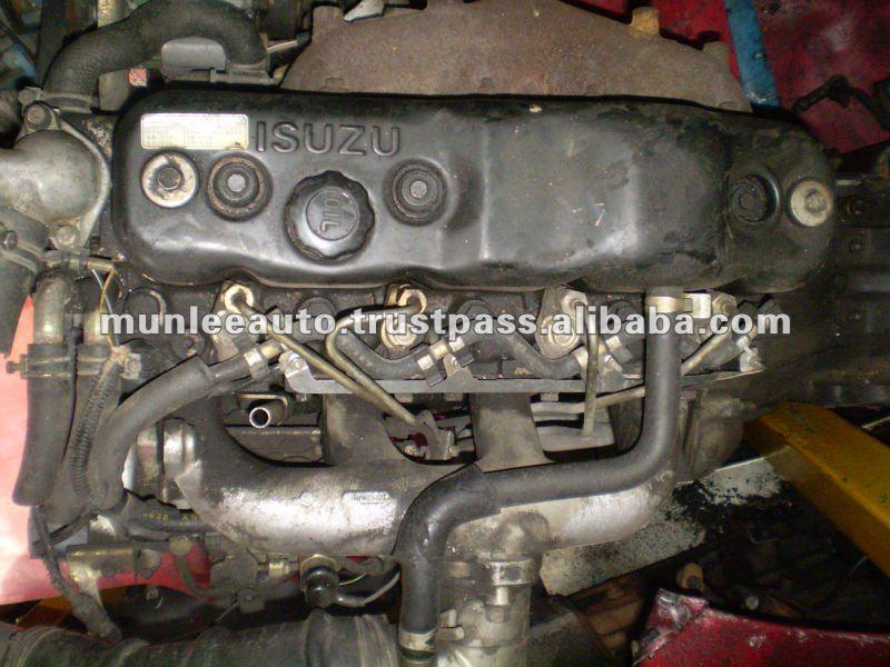 Repair User : Isuzu C240 Diesel Manual
