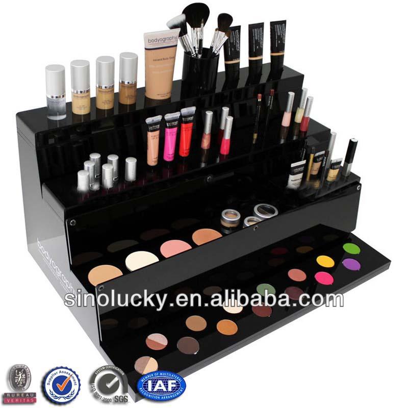 Mac Makeup Display Stand Recommended Mac Makeup Display