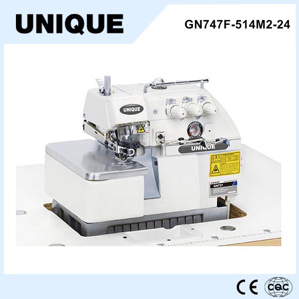 overlock machine price