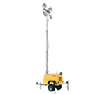 KLTD8000T digital generator light tower