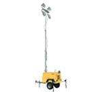 KLTD8000T digital generator light tower