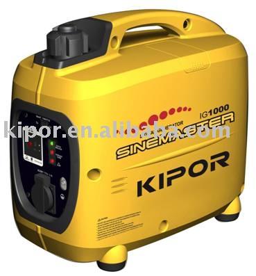 IG10000 gasoline generator