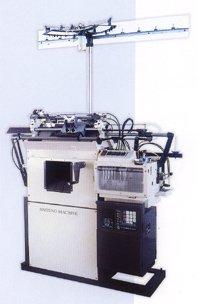 SJT2000 type series glove knitting machine