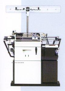 SJT2004 computerized glove knitting machine