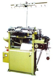 KGE98 type automatic glove knitting machine is