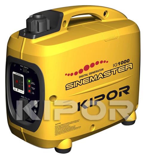 IG1000 digital generator set