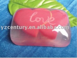 Art Glycerin Soap