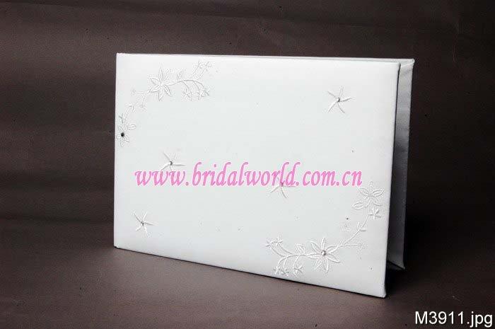 bridal book bridal guest book