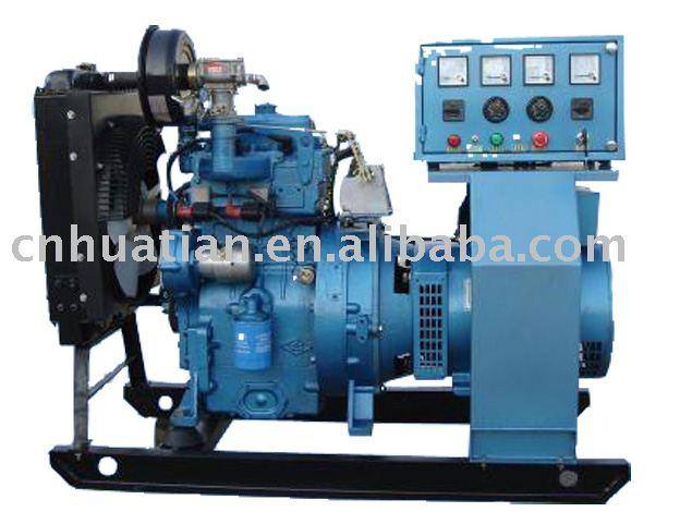 10kw/12.5kva Natural/Bio Gas generator s