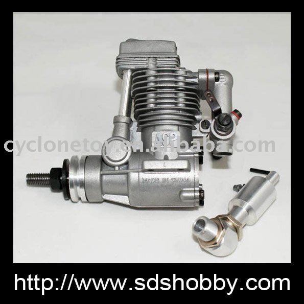 ASP 4 Stroke FS30AR Engine