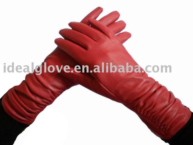 place of origin  zhejiang china  mainland  usage  daily life sheepskin glove