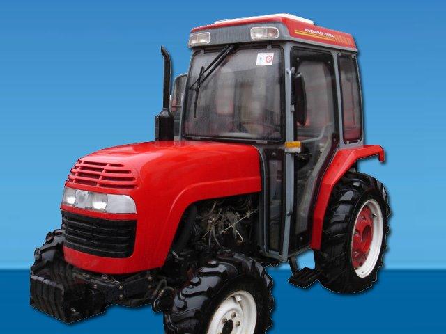 tractor CAB