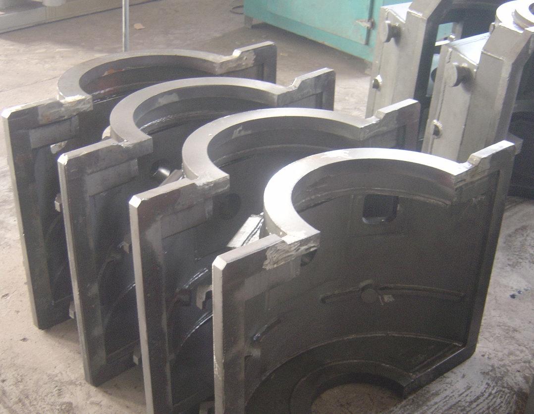 Metal Fabrication Metal fabrication