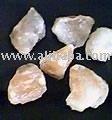 Bath Salt Crystals and Soap