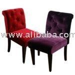 RUBIA chair