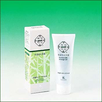 Kaeam Bamboo Salt Massage Gel