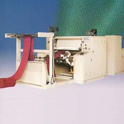 Tube Compact Calender Machine