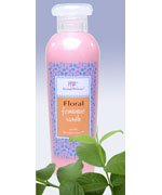 Floral Feminine Wash with Biogenics