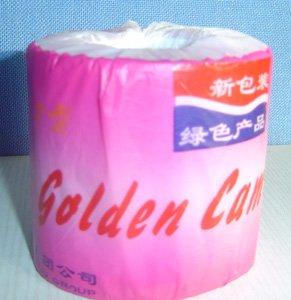 Toilet Paper